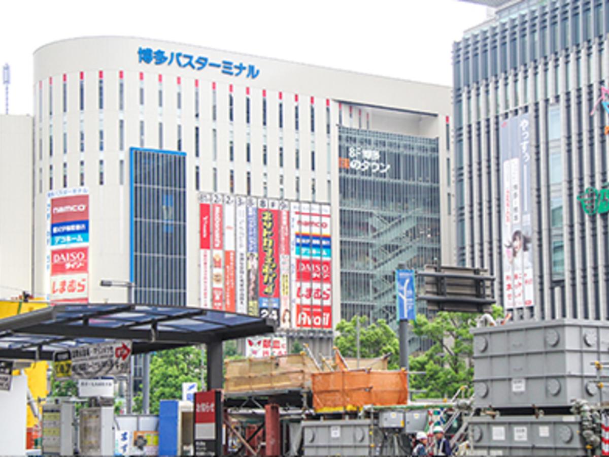 博多 駅 から 天神 駅