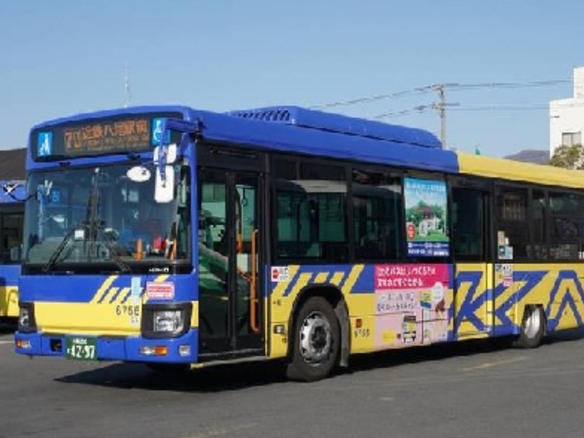 観光や生活に欠かせない存在「近鉄バス」へバス事業者訪問! 車種・年 ...