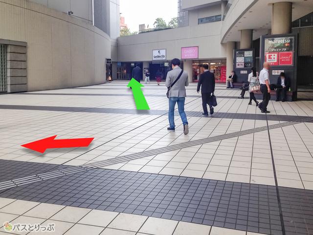 東池袋駅出口.jpg