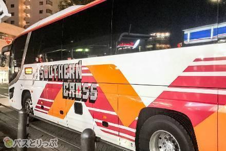 高速バスって案外眠れる! 南海バスの3列独立シート高速バス「大阪・京都~柏崎・長岡・三条線」約10時間の乗車記