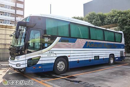 東京~盛岡間を結ぶ貴重な路線!  国際興業バスの「ドリーム盛岡(らくちん)号」の3列独立シートや設備を解説