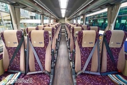 狙うは「どっとこむプライス」! 昌栄交通の高速バスをシート別に比較。お得な購入方法も紹介