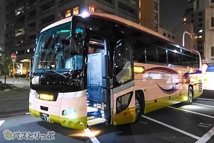 安すぎるのは不安…という人のために、格安夜行バス「ゴーゴーライナー」のシート仕様や乗り心地をレポートします