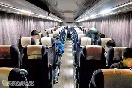 安いだけじゃない! 東京~大阪、名古屋を運行する高速バス「ゴーゴーライナー」を解説
