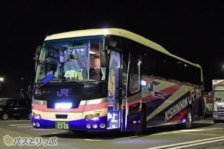 大阪・京都から最安3,000円台で信州長野へ! 西日本JRバス「青春ドリーム信州号」乗車記。シートや車内設備も解説