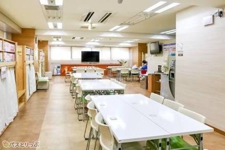 高速バスユーザーは必見! 東京、大阪など5カ所にあるVIPラウンジの設備・サービスを徹底紹介