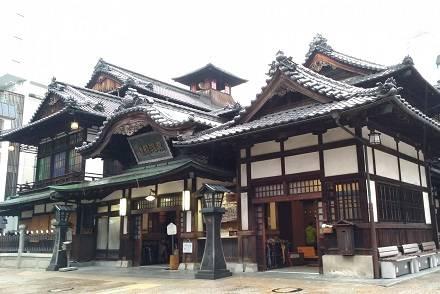 大阪・松山から道後温泉へ行く方法は? 3つのアクセスルートを料金・所要時間・乗換回数で比較! バスツアーも紹介