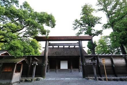 名古屋から伊勢神宮のアクセスはどれが便利? 近鉄・JRルートを比較! 高速バスでも行ける? 外宮から内宮への行き方も