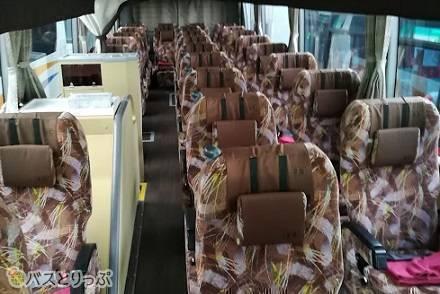 1位は『京浜急行バスの長距離高速バスが路線廃止・撤退』バスとりっぷ記事ランキング 2/11~3/3