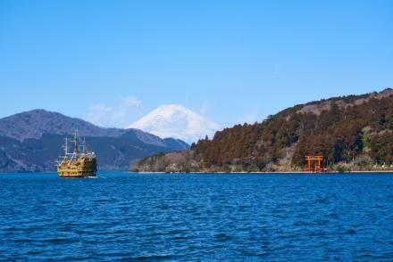 名古屋から箱根へのアクセス方法&お得なバスツアー情報! 日帰りツアーは自分で行くより安いのか検証してみた