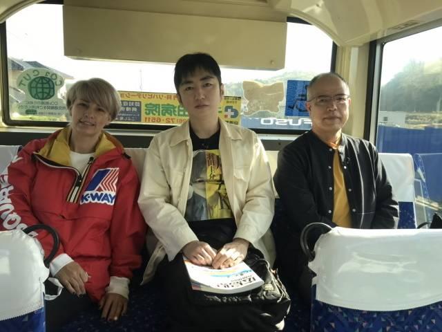 バス旅Z16弾