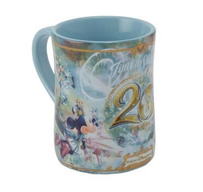 マグカップ1,600円(c)Disney