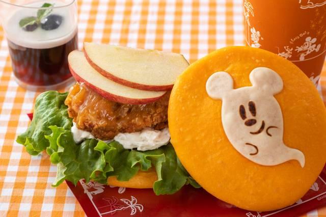 スペシャルセット 1,070円(c)Disney