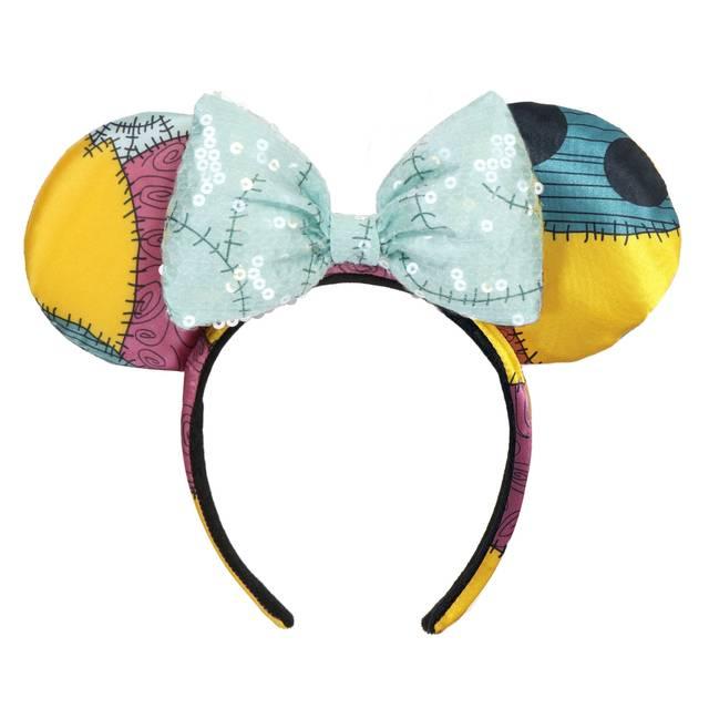 カチューシャ 1,900円(c)Disney