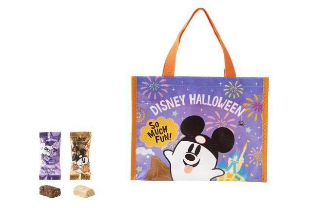 アーモンドチョコレートバー 1,600円(c)Disney