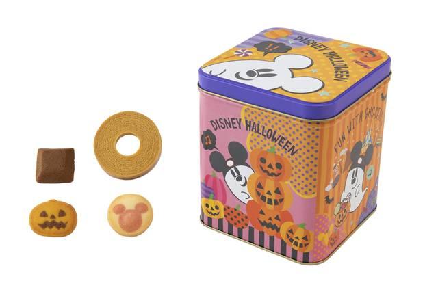 アソーテッド・スウィーツ 1,700円(c)Disney