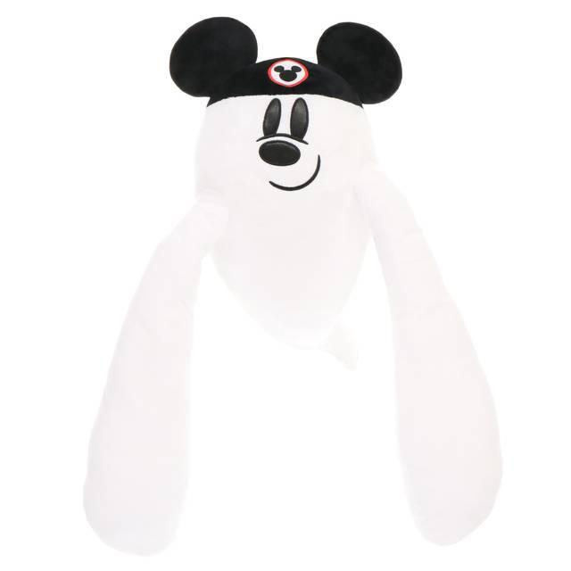 肩のせぬいぐるみ 3,800円(c)Disney