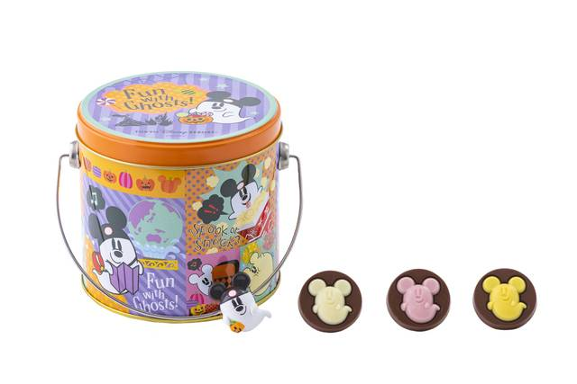 チョコレート 1,200円(c)Disney