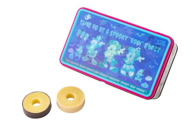 バウムクーヘン 1,500円(c)Disney