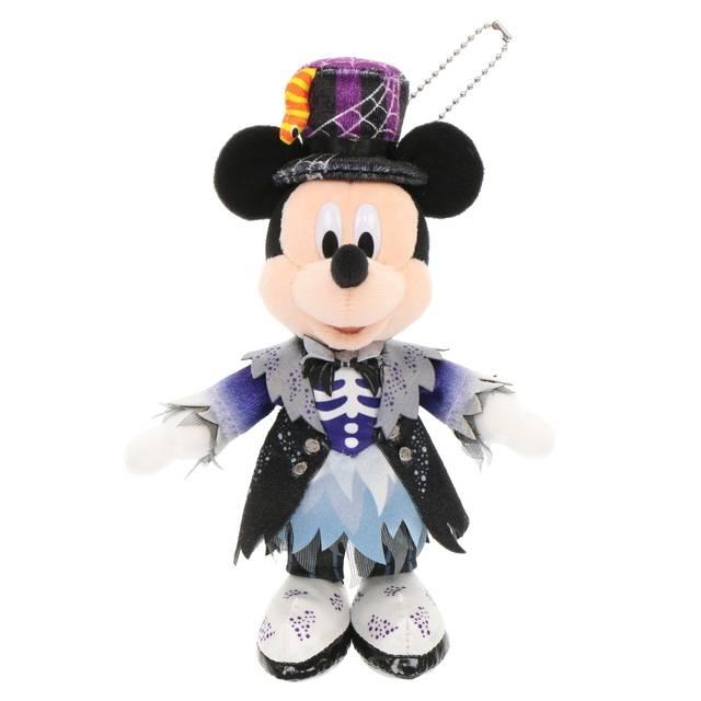 ぬいぐるみバッジ 2,100円(c)Disney