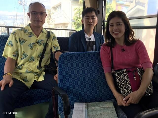 ローカル路線バス乗り継ぎの旅Z